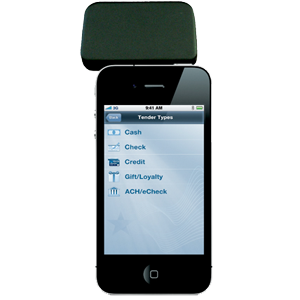 Harbortouch Mobile Payment