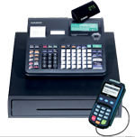 Harbortouch ECR Free Cash Register